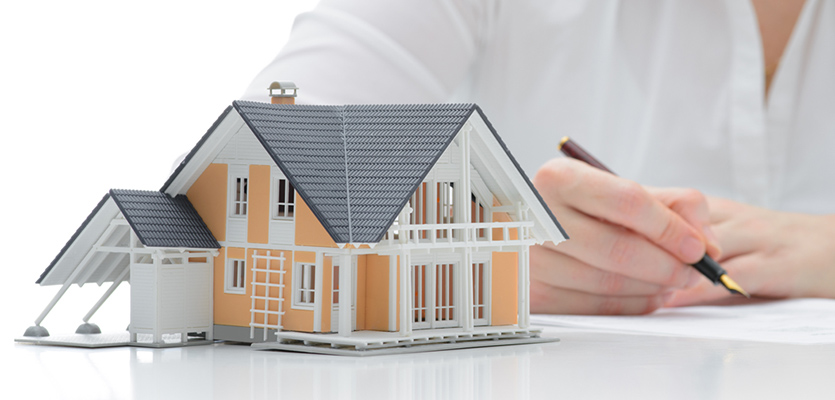 Who is responsible for insurance for Pre-existing property ...